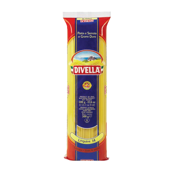 Divella Linguini No. 14
